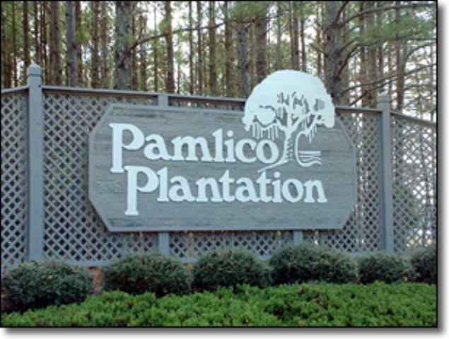 146 Pamlico River Drive, Washington, NC 27889 (MLS #100080523) :: Century 21 Sweyer & Associates