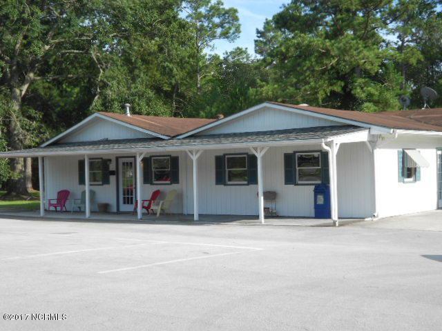 212 Hwy 210, Holly Ridge, NC 28445 (MLS #100080768) :: Century 21 Sweyer & Associates