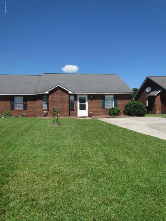 3304 Parkway Court B, Greenville, NC 27834 (MLS #100080855) :: Century 21 Sweyer & Associates