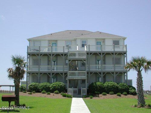 2909 Pointe West Drive 3B3, Emerald Isle, NC 28594 (MLS #100081007) :: Courtney Carter Homes