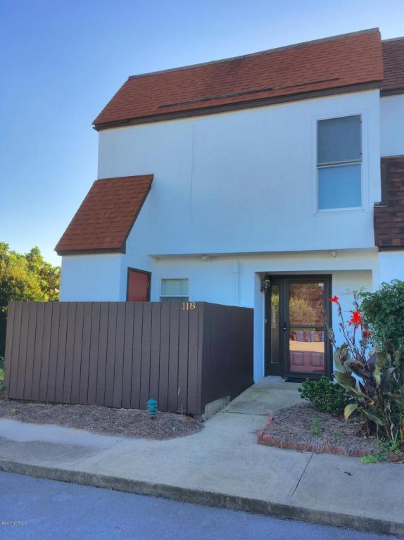 118 Washington Harbor, Washington, NC 27889 (MLS #100081062) :: Courtney Carter Homes