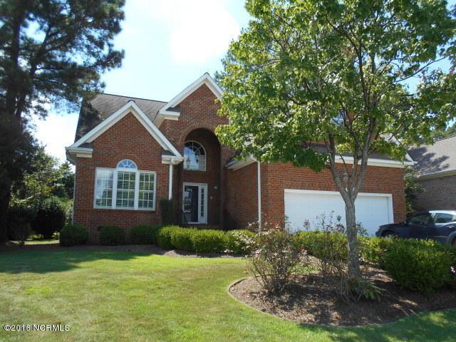 1948 Cornerstone Drive, Winterville, NC 28590 (MLS #100081392) :: Century 21 Sweyer & Associates