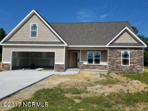 3801 E Baywood Lane, Greenville, NC 27834 (MLS #100081881) :: Century 21 Sweyer & Associates