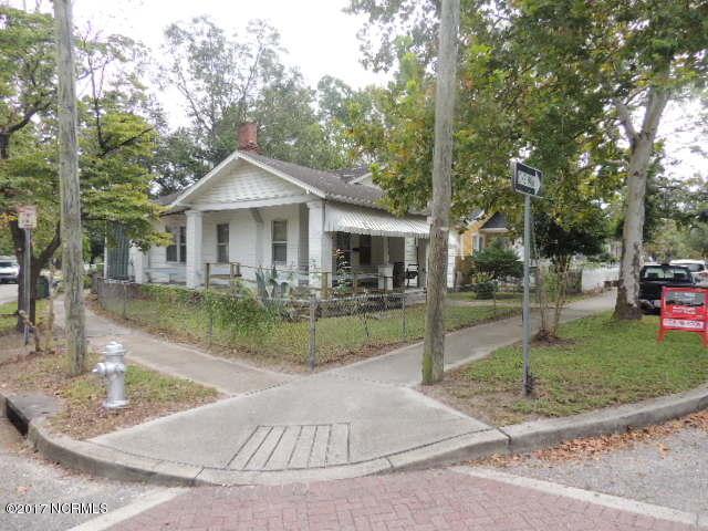 1901 Wrightsville Avenue, Wilmington, NC 28403 (MLS #100082204) :: David Cummings Real Estate Team