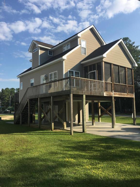12 Maple Avenue, White Lake, NC 28337 (MLS #100082350) :: David Cummings Real Estate Team