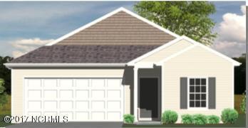 5406 Sessoms Way, Leland, NC 28451 (MLS #100082373) :: Century 21 Sweyer & Associates