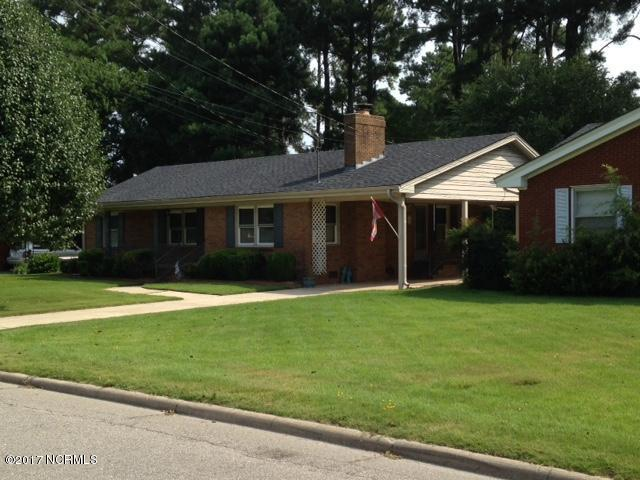 1908 Branch Street NW, Wilson, NC 27893 (MLS #100082446) :: Century 21 Sweyer & Associates
