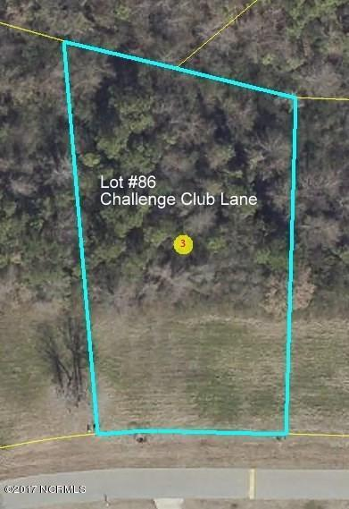 Lot #86 Challenge Club Drive, Clinton, NC 28328 (MLS #100082714) :: Century 21 Sweyer & Associates