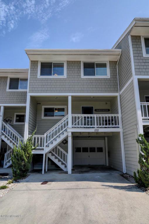 122 Lees Cut #22, Wrightsville Beach, NC 28480 (MLS #100082813) :: Resort Brokerage