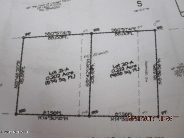 402 Caswell Beach Road, Caswell Beach, NC 28465 (MLS #100083375) :: Coldwell Banker Sea Coast Advantage