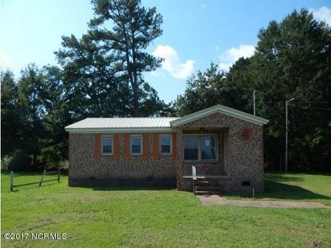 1633 Nc Highway 41, Trenton, NC 28585 (MLS #100083447) :: Harrison Dorn Realty