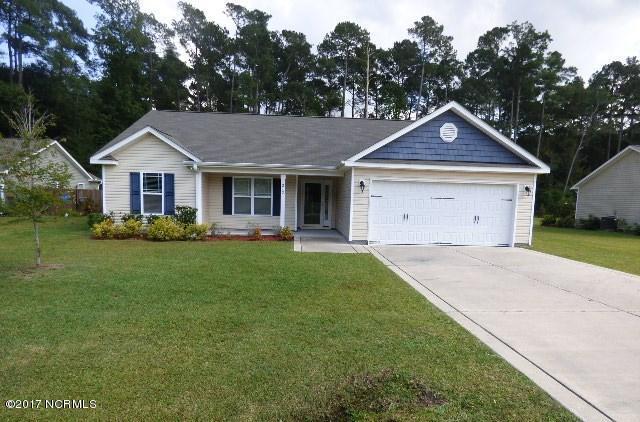 212 Garden Folly Lane, Richlands, NC 28574 (MLS #100083528) :: Century 21 Sweyer & Associates