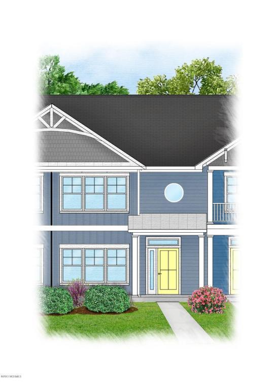 Lot #331 Indigo Slate Way, Wilmington, NC 28412 (MLS #100083745) :: David Cummings Real Estate Team