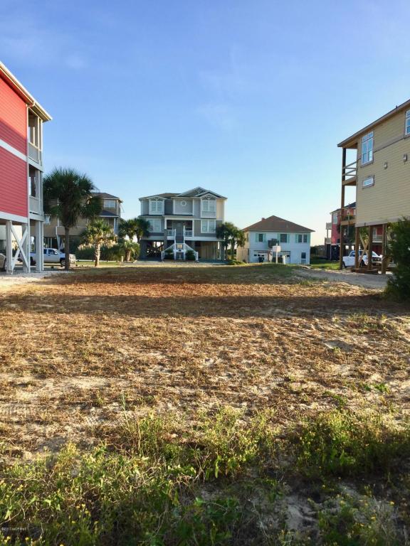 274 Ocean Boulevard W, Holden Beach, NC 28462 (MLS #100083934) :: RE/MAX Essential