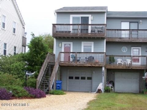 133 Sea Gull Lane, North Topsail Beach, NC 28460 (MLS #100083968) :: Century 21 Sweyer & Associates