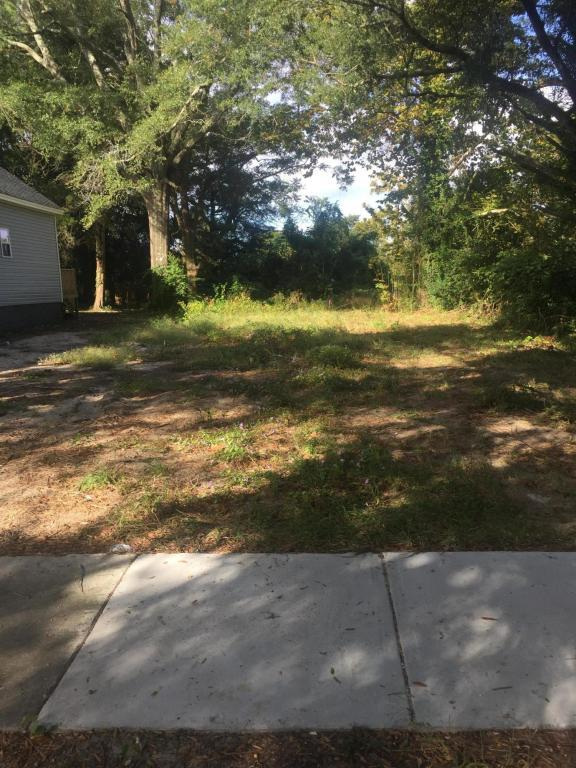 812 S 5th Street, Wilmington, NC 28401 (MLS #100084230) :: Coldwell Banker Sea Coast Advantage