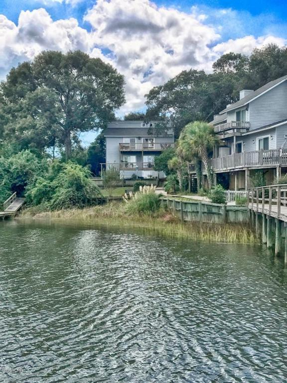 329 Trails End Road #2, Wilmington, NC 28409 (MLS #100084231) :: Century 21 Sweyer & Associates
