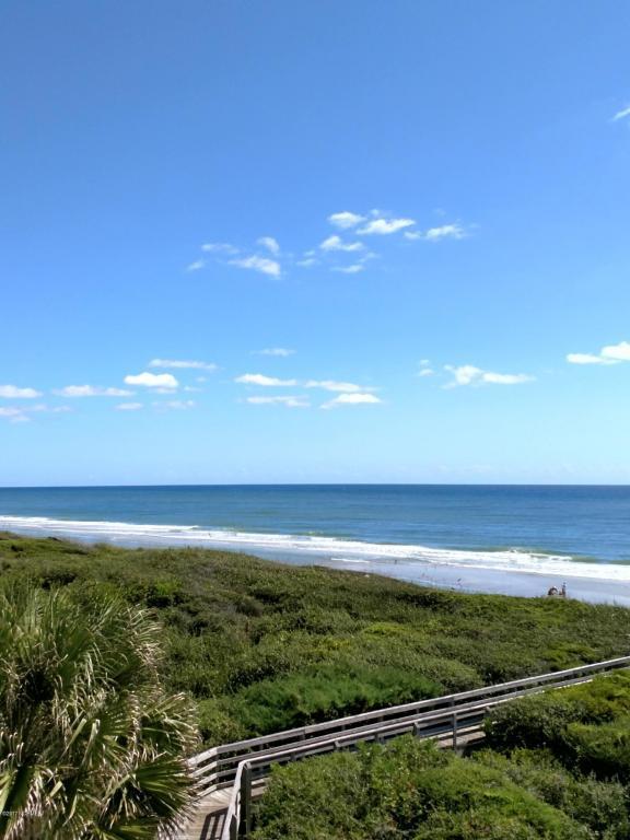 1701 Salter Path Road 202-C, Indian Beach, NC 28512 (MLS #100084268) :: Century 21 Sweyer & Associates