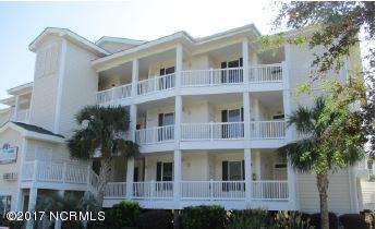 1135 Park Road #3103, Sunset Beach, NC 28468 (MLS #100084482) :: David Cummings Real Estate Team