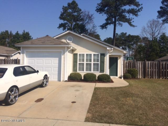 1444 Westpark Drive, Greenville, NC 27834 (MLS #100084602) :: Century 21 Sweyer & Associates