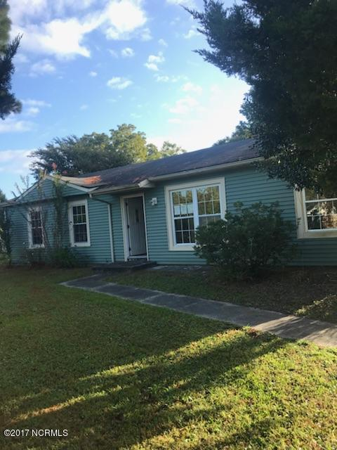 110 Riegel Drive, Hubert, NC 28539 (MLS #100084945) :: Century 21 Sweyer & Associates