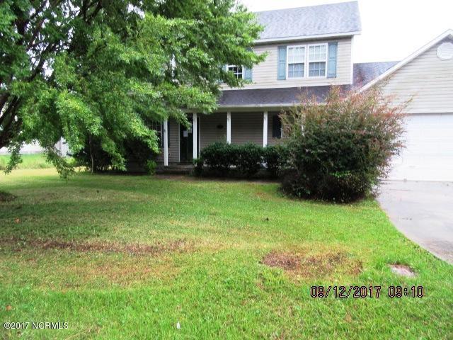 111 Marshall Farm Road, Jacksonville, NC 28546 (MLS #100085065) :: Century 21 Sweyer & Associates