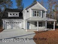 109 Buckskin Drive, Pollocksville, NC 28573 (MLS #100085103) :: Century 21 Sweyer & Associates