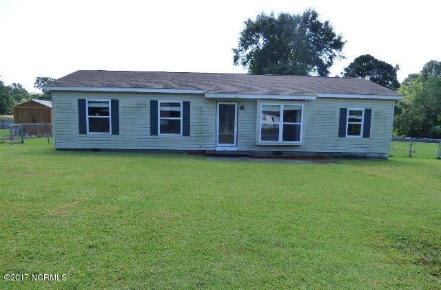 653 Queens Creek Road, Hubert, NC 28539 (MLS #100085118) :: Century 21 Sweyer & Associates