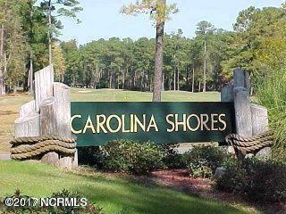 31 Pinewood Drive, Carolina Shores, NC 28467 (MLS #100085193) :: Coldwell Banker Sea Coast Advantage
