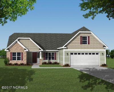 343 Crimson Drive, Winterville, NC 28590 (MLS #100085200) :: Century 21 Sweyer & Associates