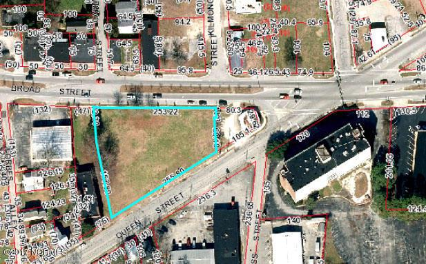1004 Queen Street, New Bern, NC 28560 (MLS #100085360) :: Coldwell Banker Sea Coast Advantage