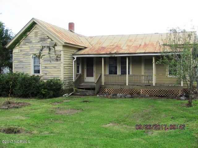 507 Mattocks Avenue, Maysville, NC 28555 (MLS #100085503) :: Terri Alphin Smith & Co.