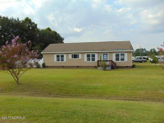 201 Satchwell Road, Grimesland, NC 27837 (MLS #100085546) :: The Pistol Tingen Team- Berkshire Hathaway HomeServices Prime Properties
