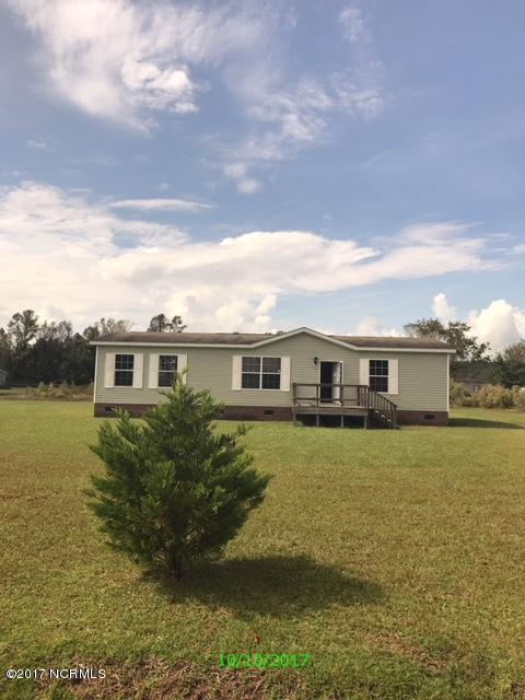 554 Emmett Lane, Maysville, NC 28555 (MLS #100085594) :: Courtney Carter Homes