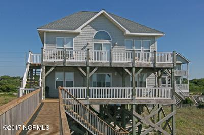 4402 Island Drive, North Topsail Beach, NC 28460 (MLS #100085768) :: Coldwell Banker Sea Coast Advantage