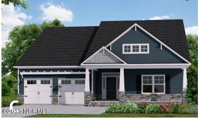 6125 Sweet Gum Drive, Wilmington, NC 28409 (MLS #100085801) :: David Cummings Real Estate Team