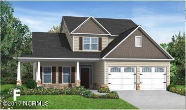 6113 Sweet Gum Drive, Wilmington, NC 28409 (MLS #100085803) :: David Cummings Real Estate Team