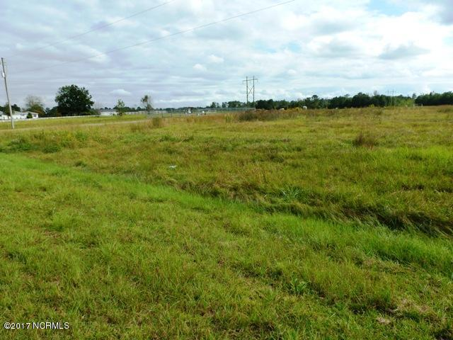5 Acres Nc Hwy 24 W, Beulaville, NC 28518 (MLS #100085847) :: Terri Alphin Smith & Co.