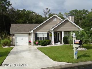 108 Farmers Rest Court, Carolina Shores, NC 28467 (MLS #100085888) :: Coldwell Banker Sea Coast Advantage