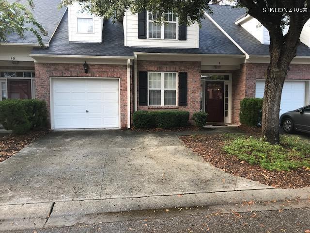 5006 Carleton Place #9, Wilmington, NC 28403 (MLS #100085905) :: David Cummings Real Estate Team