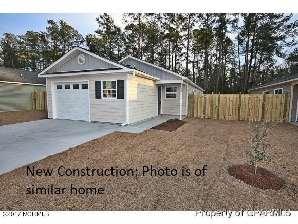 3625 Ramsey Drive, Greenville, NC 27834 (MLS #100086033) :: Century 21 Sweyer & Associates