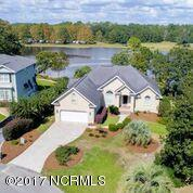 8996 Woodbine Road SW, Sunset Beach, NC 28468 (MLS #100086099) :: Resort Brokerage