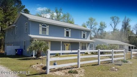 115 Holly Street, Leland, NC 28451 (MLS #100086184) :: Century 21 Sweyer & Associates