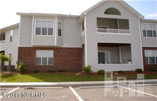 4132 Breezewood Drive #104, Wilmington, NC 28412 (MLS #100086236) :: Century 21 Sweyer & Associates