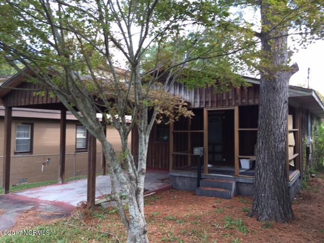 313 S 14th Street, Wilmington, NC 28401 (MLS #100086387) :: Century 21 Sweyer & Associates