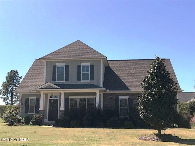 8435 Compass Pointe East Wynd NE, Leland, NC 28451 (MLS #100086551) :: Coldwell Banker Sea Coast Advantage