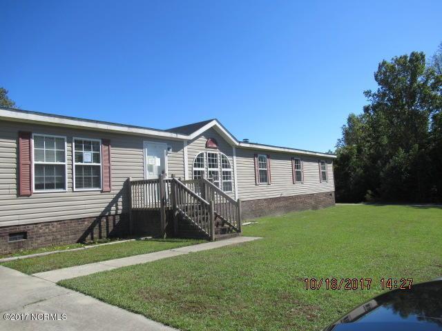 806 Maynard Boulevard, Jacksonville, NC 28546 (MLS #100086588) :: Century 21 Sweyer & Associates