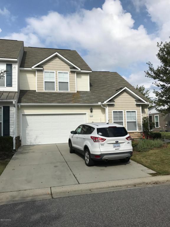 110 Freeboard Lane, Carolina Shores, NC 28467 (MLS #100086652) :: David Cummings Real Estate Team