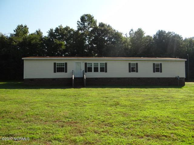 206 Purple Iris Drive, Pikeville, NC 27863 (MLS #100086671) :: Century 21 Sweyer & Associates
