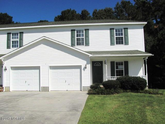 348 Winners Circle N, Jacksonville, NC 28546 (MLS #100086675) :: Century 21 Sweyer & Associates